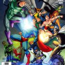 Justice League of America JLA #15