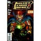 Justice League of America JLA #6