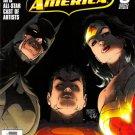 Justice League of America JLA #0