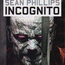 Incognito #2 Ed Brubaker