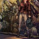 Ignition City #1 of 5 Warren Ellis