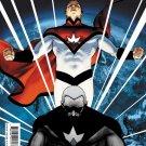 Irredeemable Free Comic Book Day Mark Waid