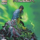 Hunter Killer #3 Mark Waid
