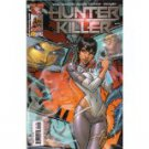 Hunter Killer #1 Mark Waid
