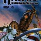 Hawks Of OutRemer #1 Robert E. Howard