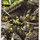 World War Hulk #3 of 5