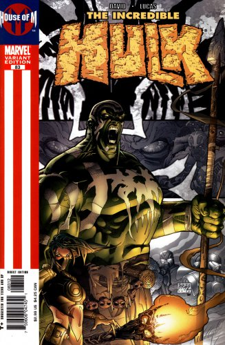 The Incredible Hulk #83