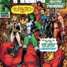 Hulk #9 Jeph Loeb