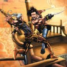 Grimm Fairy Tales Neverland #6