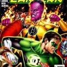 Green Lantern #38 Geoff Johns