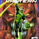 Green Lantern #36 Geoff Johns