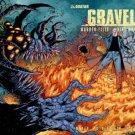 Gravel #12 Warren Ellis