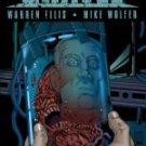 Gravel #11 Warren Ellis