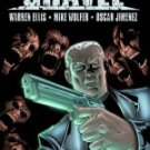 Gravel #8 Warren Ellis