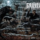Gravel #3 Warren Ellis