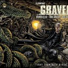 Gravel #1 Warren Ellis