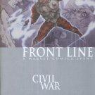Front Line Civil War #10