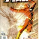 The Flash #231 Mark Waid