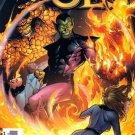 Fantastic Four Foes #3 of 6 Robert Kirkman