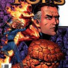 Fantastic Four: Foes #1 of 6 Robert Kirkman
