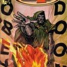 Marvel Knights 4 #17