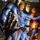 Fantastic Four #554 Mark Millar