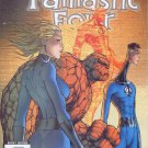 Fantastic Four #550 The Initiative