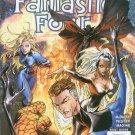 Fantastic Four #548 The Initiative