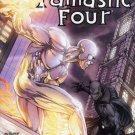 Fantastic Four #546a The Initiative
