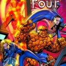 Fantastic Four #535 The Initiative