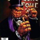 Fantastic Four #528