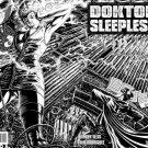Doktor Sleepless #12 Warren Ellis