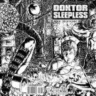 Doktor Sleepless #5 Warren Ellis