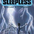 Doktor Sleepless #3 Warren Ellis