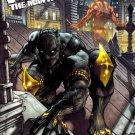 Daredevil #513 (Black Panther)