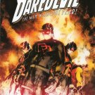 Daredevil #512 Shadowland
