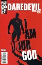 Daredevil #71 Brian Michael Bendis