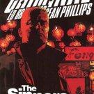 Criminal The Sinners Part Four #4 Ed Brubaker