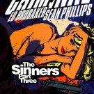 Criminal The Sinners Part Three #3 Ed Brubaker