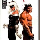 Wolverine & the Black Cat Claws #1 of 3