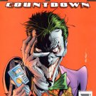 #50 Countdown DC Comics