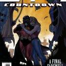 #43 Countdown DC Comics