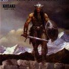 Conan The Cimmerian #19