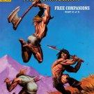 Conan The Cimmerian #17