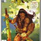 Conan #50 Dark Horse