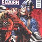 Captain America Reborn #2 Ed Brubaker