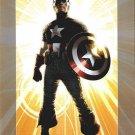 Captain America The Chosen #2