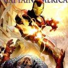 Iron Man Captain America Civil War: Casualties of War #1