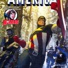 Captain America #602 Ed Brubaker