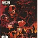 Captain America #20 Ed Brubaker